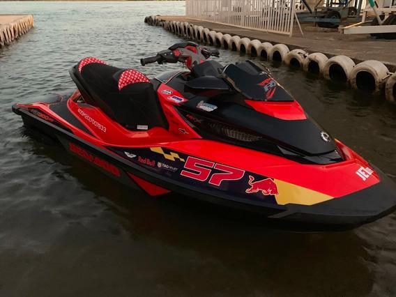 Jet Ski Sea Doo Rxt 300 Rs