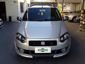 Fiat Strada Sporting 1.8 Flex 16v Ce 2011