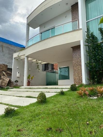 Casa Em Ponta Negra, Manaus/am De 264m² 3 Quartos À Venda Por R$ 1.000.000,00 - Ca491534