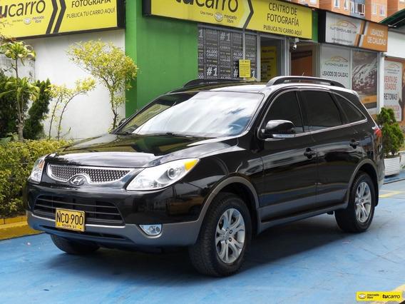 Hyundai Veracruz 3.8 Gl 4x4