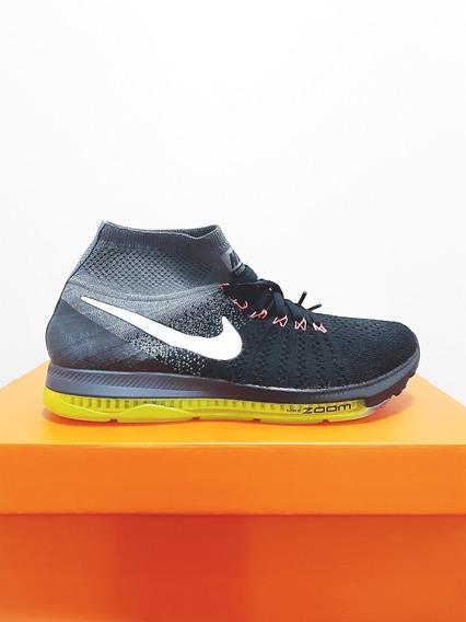 Tênis Nike Zoom All Out Flyknit Feminino Original N. 35 (6 Usa)