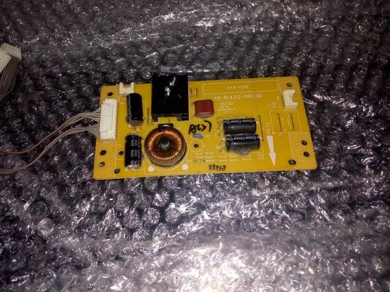 Placa Inverter Tv Philco Ph39f33dsg
