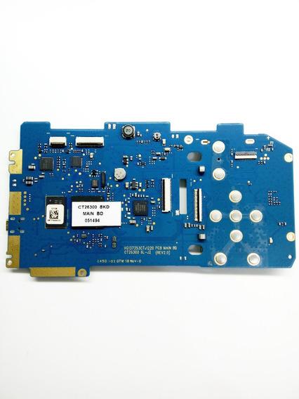 Placa Principal Camera Sony Dsc H300 Original