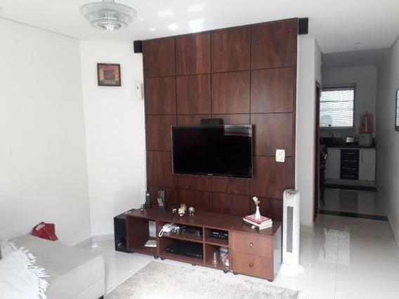 Sobrado Residencial À Venda, Vila Jacuí, São Paulo. - So2154