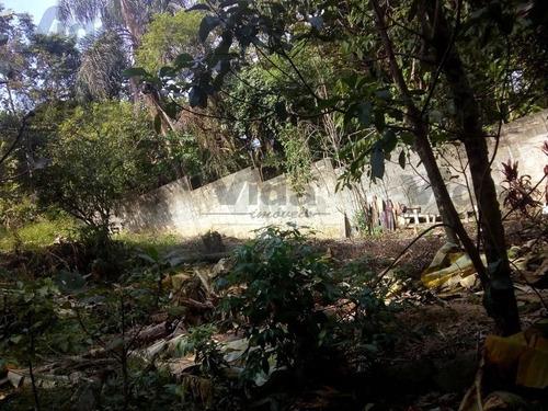 Imagem 1 de 5 de Terreno Área Em Jardim Paulista  -  Itapevi - 37335