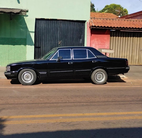 Imagem 1 de 12 de Chevrolet Opala Diplomata