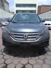 Honda Cr-v Lx Aut. A/a