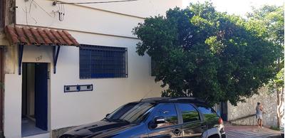 Casa Para Fins Comerciais Bairro São Lucas! - 4303