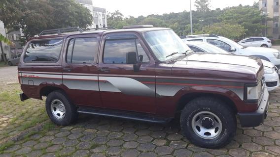 D-20 - Turbo Diesel - Veraneio 1996/96