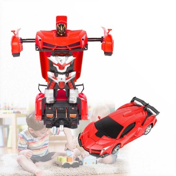 Carro Trasformer