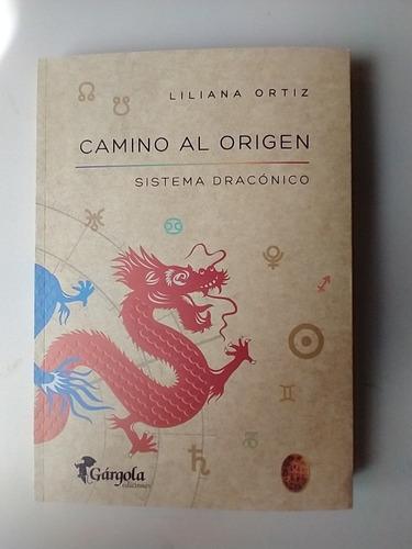 Camino Al Origen Sistema Draconico Liliana Ortiz