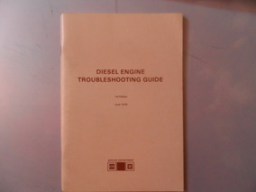 Livro Diesel Engine Troubleshooting Guide