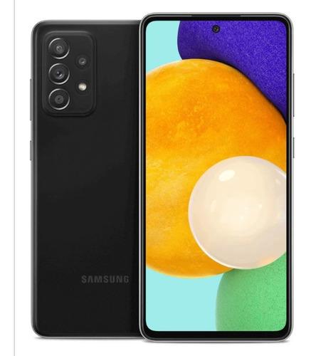 Samsung Galaxy A52 - 5g - 256gb - Unlocked - 12m 8096275036