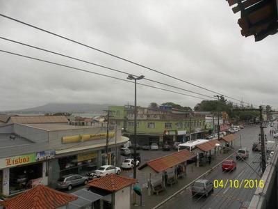 Sala Comercial Para Locação Em São Pedro Da Aldeia, Centro - 309