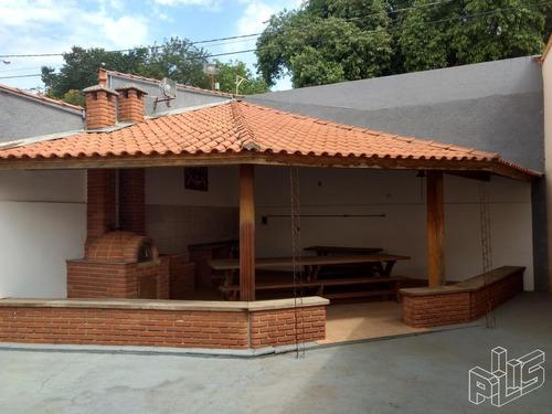 Imagem 1 de 17 de Chácara À Venda Em Residencial Aquarius - Ch008852