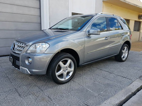Mercedes Benz Ml 2012 At 350