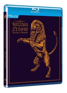 The Rolling Stones Bridges To Bremen Blu-ray Import Stock