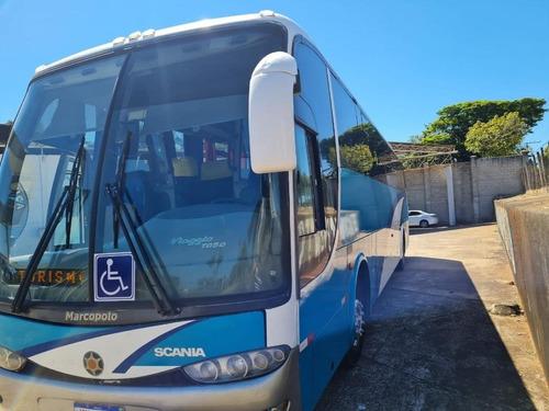 Imagem 1 de 12 de Scania Marcopollo