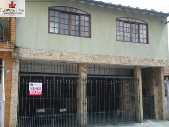 Sobrad Frontal 3 Dormitórios 2 Suítes E 2 Vagas, Em Ponte Rasa, - Pe16619