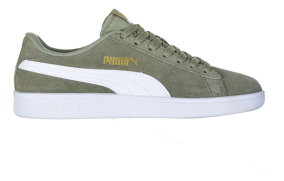 Tênis Puma Smash V2 Bdp Feminino