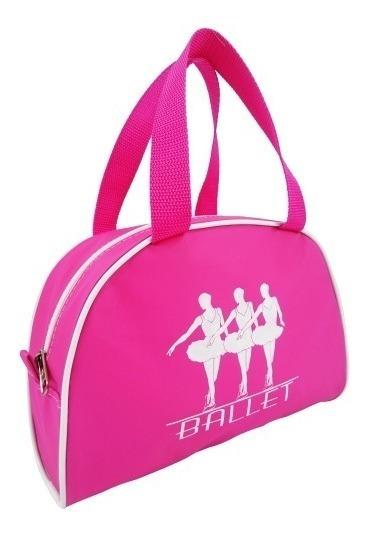 Bolsa Para Ballet Varias Cores