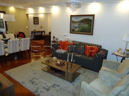 Imagem 1 de 13 de Apartamento - Vila Bastos - Ref: 6330 - V-6330