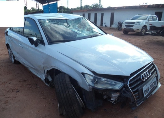 Peças Para Audi A3 1.4 Sedan 2015 - Sucata Para Peças