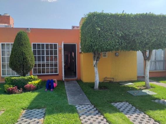 Casa Amueblada A 5 Min Tec Monterrey Morelos
