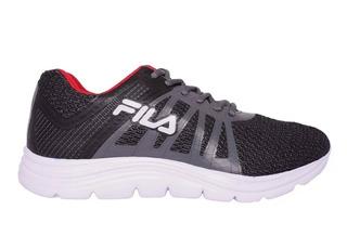 Zapatillas Fila Hombre F-finder Running Correr Deportivas