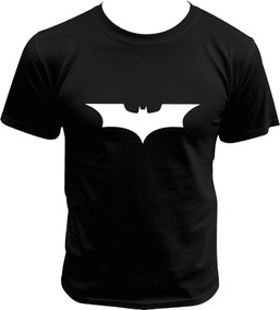 Playera De Bruce Wayne Batman The Dark Knight Dc Comics