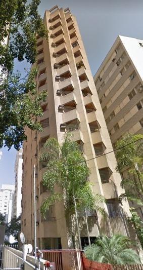 Apartamento Em Bela Vista, São Paulo/sp De 88m² 2 Quartos À Venda Por R$ 990.000,00 - Ap219893