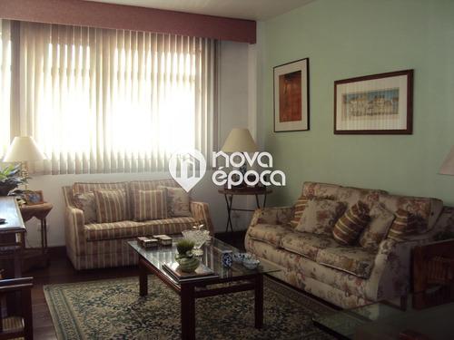 Apartamento - Ref: Ap3ap46496