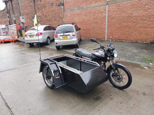 Sidecar - Go! 2021