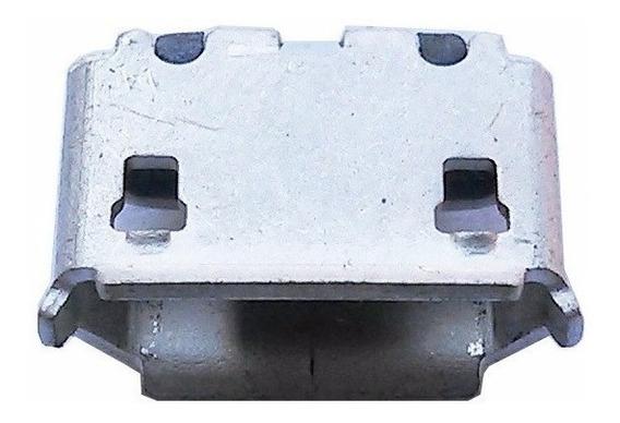 Conector Carga Jack Micro Usb V8 Cce Tr72 Tr92 Sk504 - 10pçs