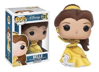 Funko Pop 221 Bella Princesa Disney Playking