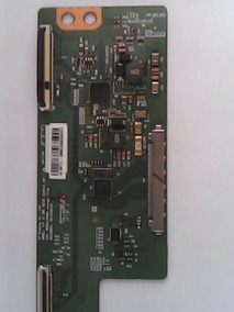 Placa T-con Lg / Philips 6870c-0469a Com Garantia