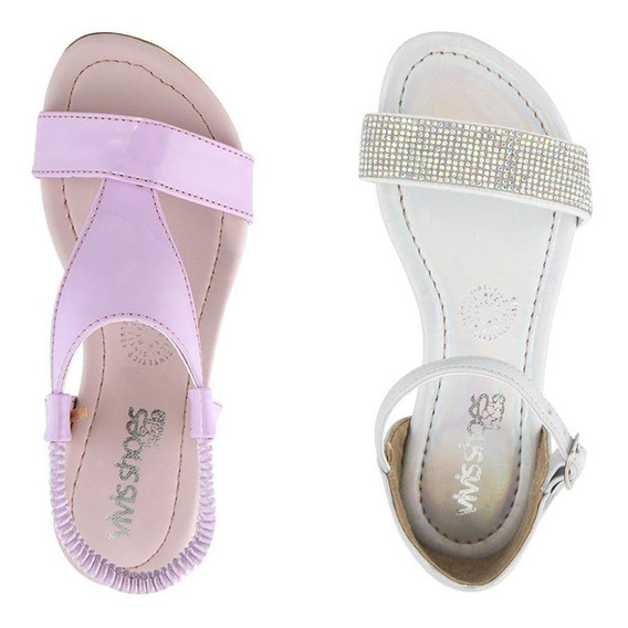 Sandalia Casual Vivis Shoes Kids 1715 820961