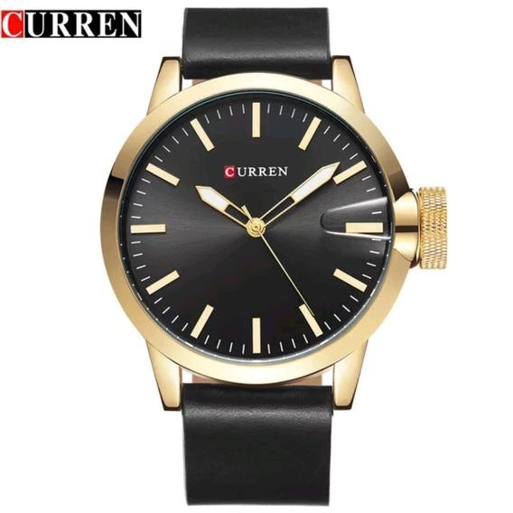 Relógio Masculino Curren 8208