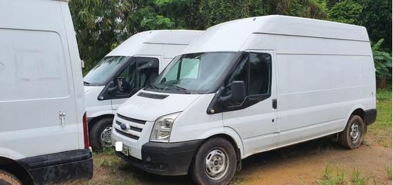 Furgão Ford Transit 125t 350 $32000,00 Promoção Até 29/01