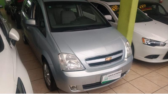 Chevrolet Meriva 1.4 Mpfi Maxx 8v