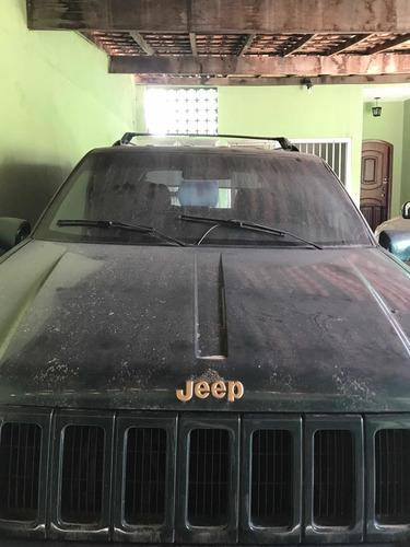 Imagem 1 de 8 de Jeep Cherokee Limited
