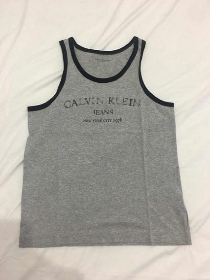 Musculosa Calvin Klein