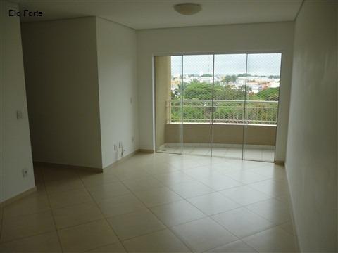 Ótima Oportunidade, Apartamento A Venda No Condomínio Torres Da Liberdade - Indaiatuba - Ap00815 - 1757087