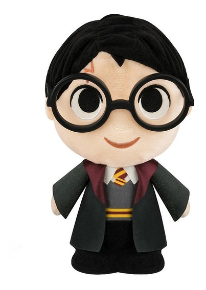 Harry Potter Pelúcia - Supercute Plushies Funko