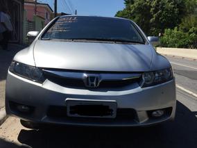 Honda Civic 1.8 Lxl Se Couro Flex 4p Novissimo