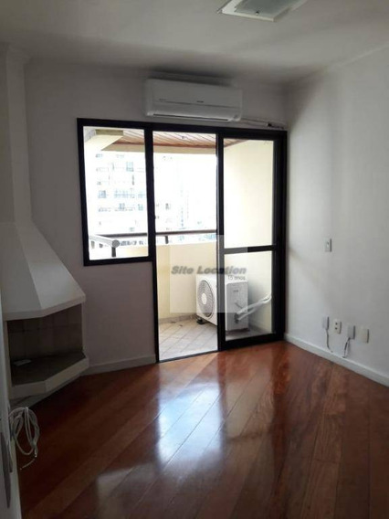 95057 Ótimo Apartamento Para Locação No Brooklin - Ap2996