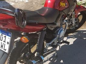 Vendo Yamaha Ybr 125 Ed Full
