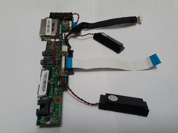 Placa Rede Som Usb Sata Cart Memória Philco Phn10ap122lm