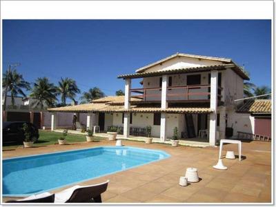 Casa 4/4 Em Jauá - 4943