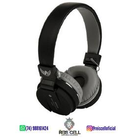 Fone De Ouvido Headphone Bluetooth Altomex A-833 Wireless